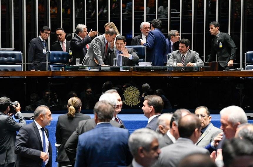 Senado aprova suspensão do pagamento do Fies durante pandemia
