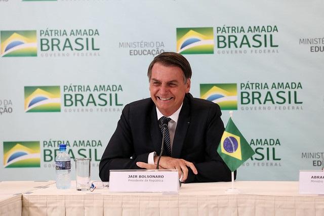 Pauta do setor produtivo de RO é entregue a Bolsonaro