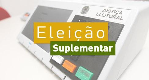 Nova eleição para prefeito de Candeias será no dia 7 de julho