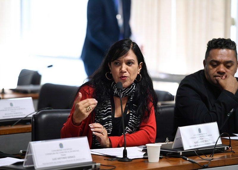 Comissão de mulheres da Fenaj tem 18 novas representantes