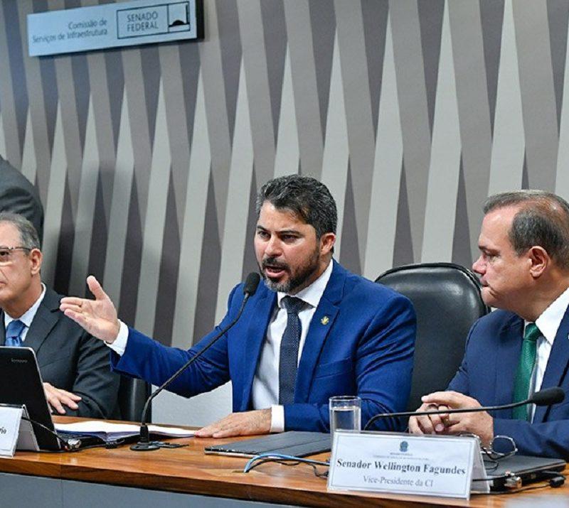 Marcos Rogério e mais dois senadores aliados do governo tentam tirar Renan da CPI