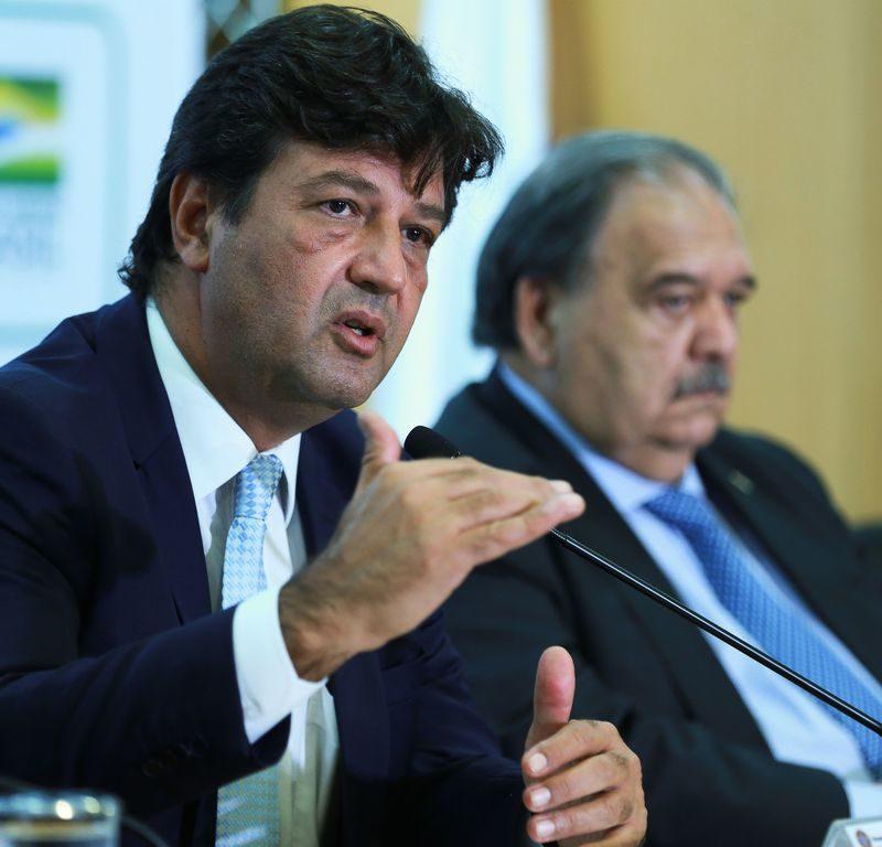 Covid-19: resultado de teste em Bolsonaro deve sair nas próximas horas