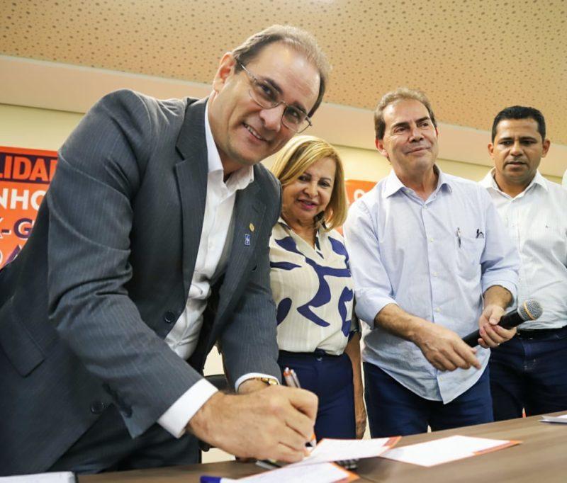 Solidariedade atua para se fortalecer e disputar prefeituras em até 12 municípios