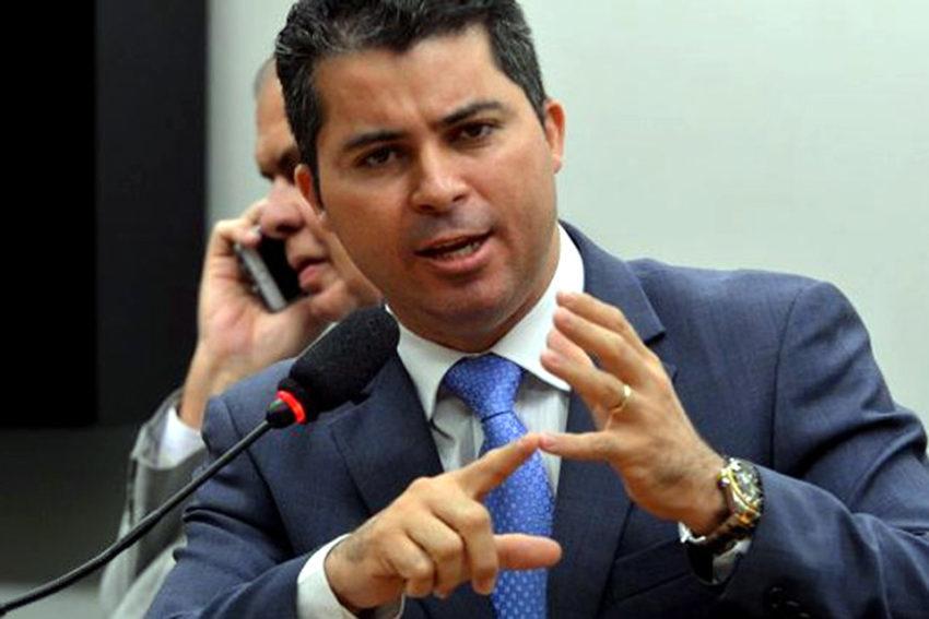 """Eleições 2020: """"Partido tem de fazer o dever de casa e selecionar bons candidatos"""", diz Marcos Rogério"""