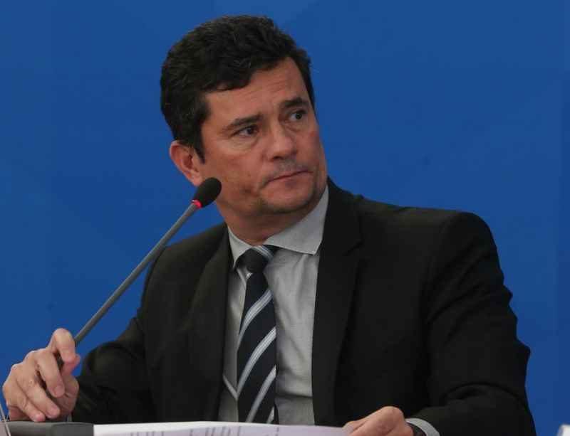 Moro soltou um traque, mas Bolsonaro não pode cantar vitória