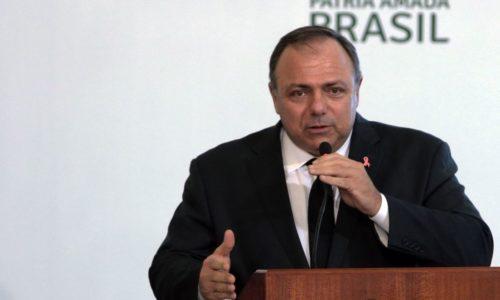 Covid-19: Brasil vai adquirir 46 milhões de doses de vacina chinesa