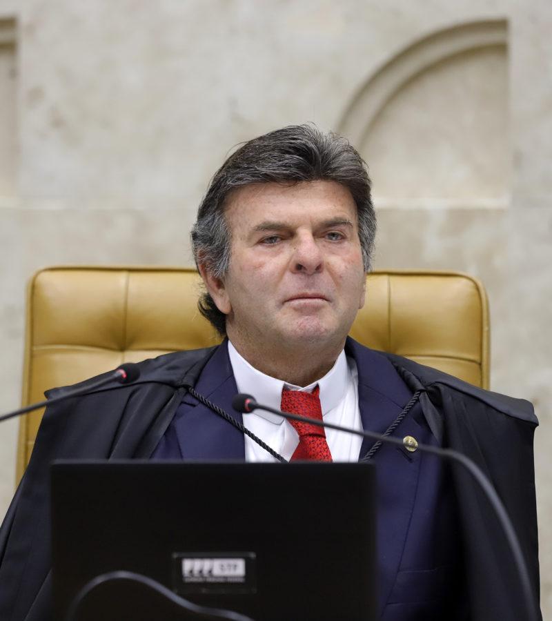Concurso com 67 mil inscritos para a PM do Pará é suspenso por decisão de Fux