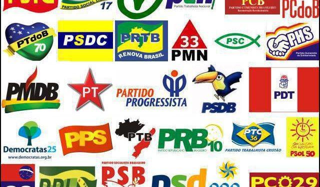 Com 26 candidatos a prefeito, MDB mantém protagonismo nas eleições