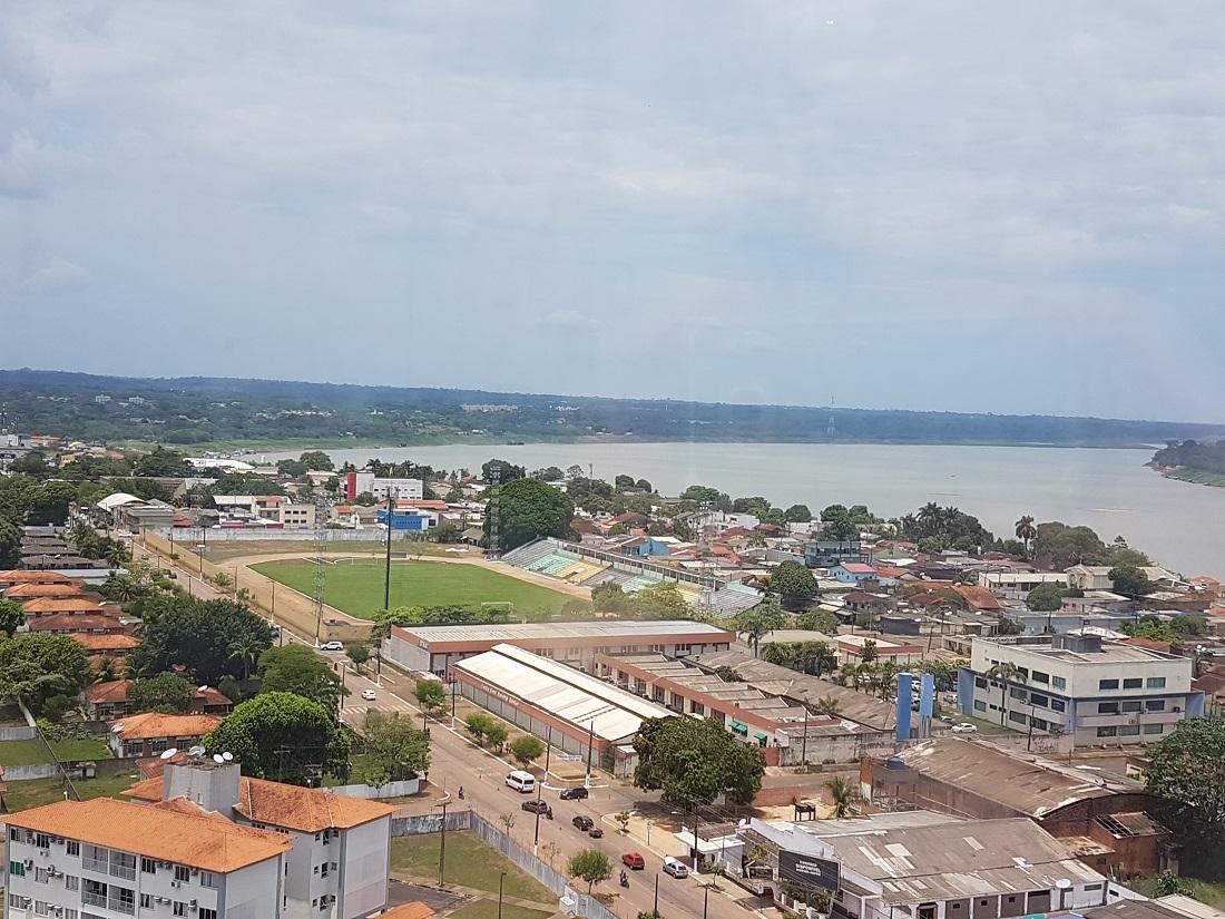 Porto Velho: aprovação ao governo Bolsonaro é a 3ª melhor entre as capitais