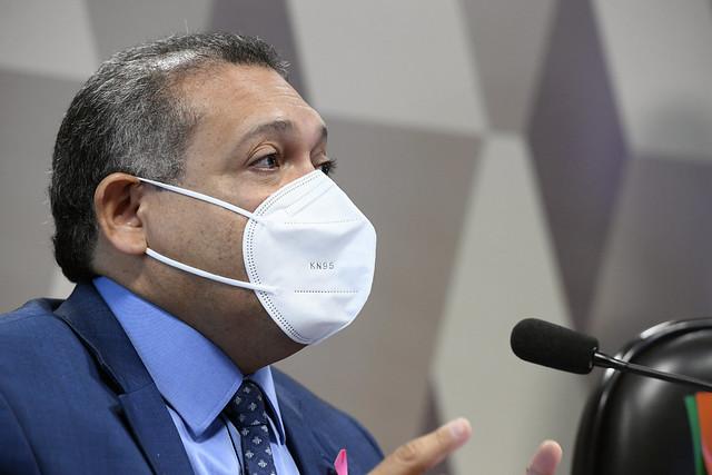 Kássio Nunes é nomeado para cargo de ministro do STF