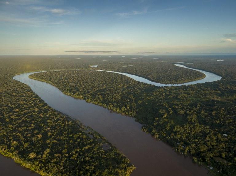 Governadores da Amazônia apresentam plano de recuperação em carta a evento de Biden