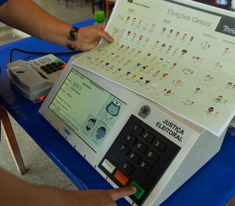 TSE marca eleição em Macapá para 6 e 20 de dezembro
