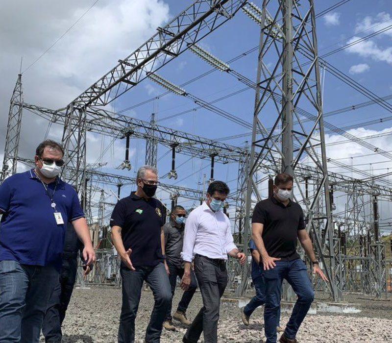 Ministério reconhece calamidade pública no Amapá