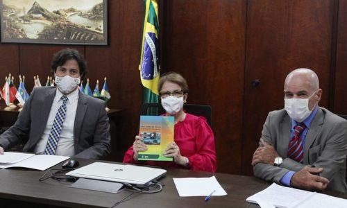 Com tecnologia, produção agropecuária no Brasil dobrou em 22 anos