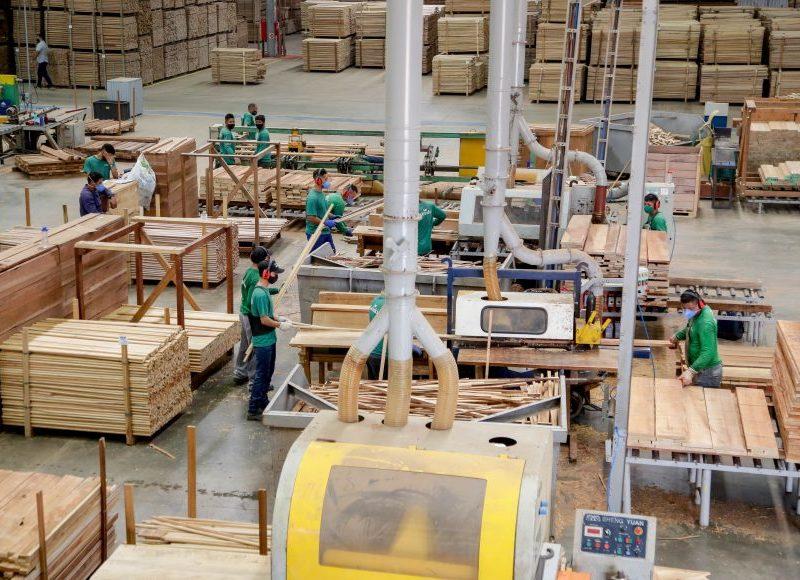 Rondônia busca parcerias para reagir aos impactos da pandemia