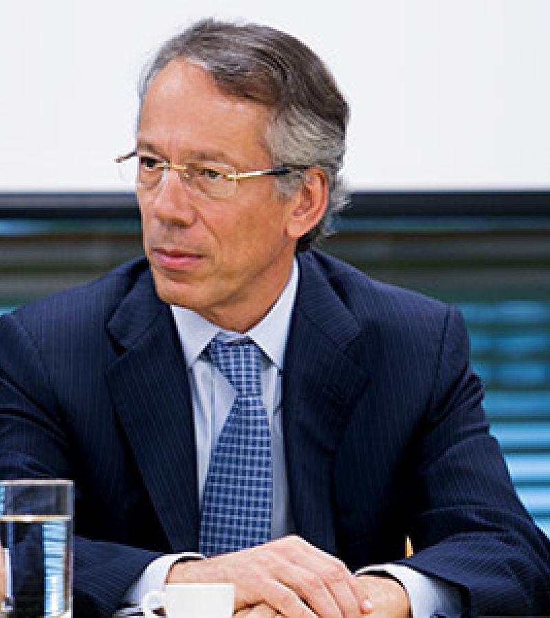 Presidente do Itaú alerta novamente para corte de crédito por causa da degradação ambiental