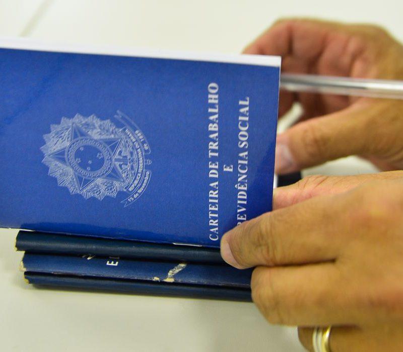 Caged: Brasil encerra 2020 com geração de 142.690 empregos formais