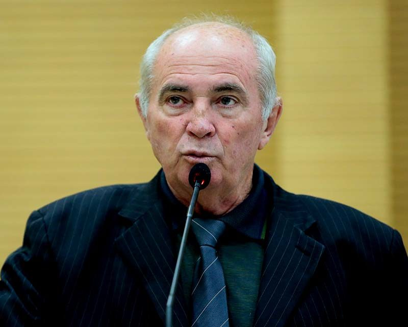 Caso Lebrão: Conselho de Ética não presta contas há mais de um mês