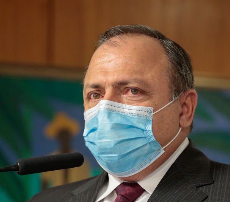Ministério da Saúde garante menos de 3% de seringas necessárias para vacinação