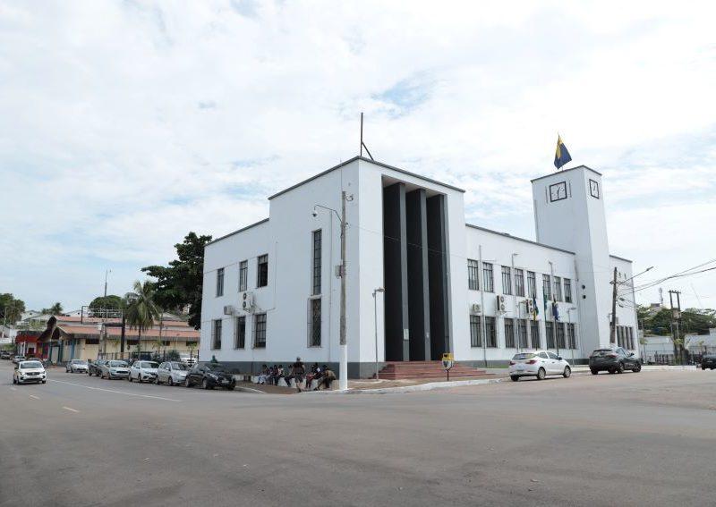 Prefeitura de Porto Velho diz que emitiu apenas carta de crédito; valor não foi pago