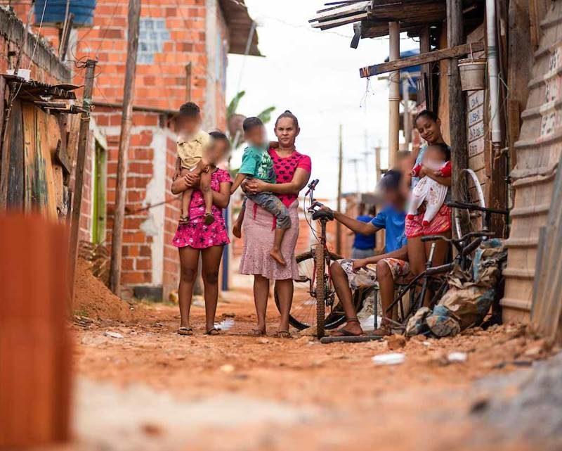 Ipea aponta inflação de 6,22% para famílias pobres em 2020
