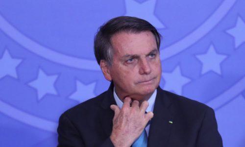 Atlas Político: 53,6% dos brasileiros apoiam o impeachment de Bolsonaro