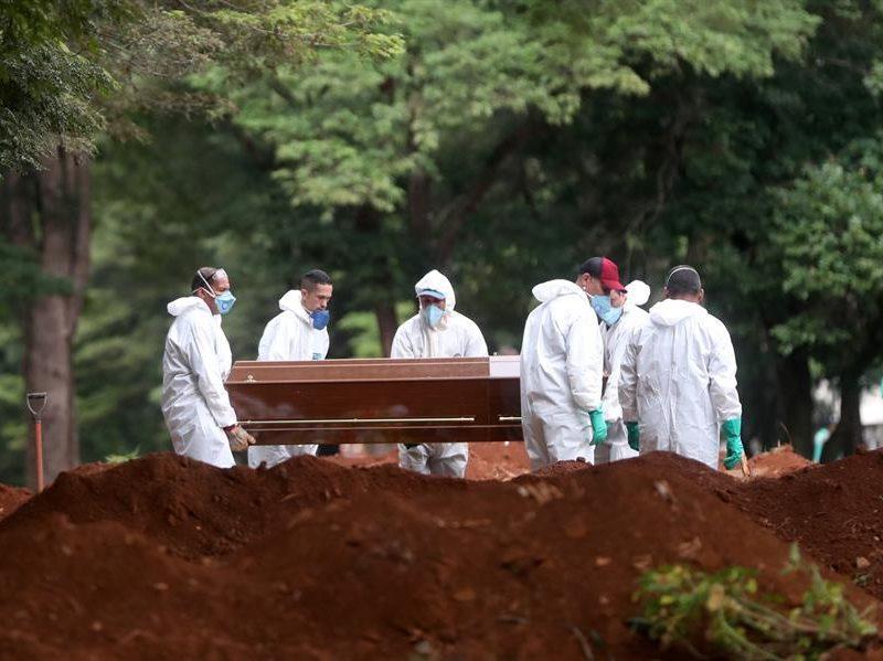 Covid-19: Manaus vive colapso com hospitais sem oxigênio