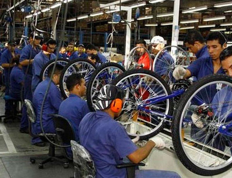 Zona Franca reage à decisão de Bolsonaro de reduzir taxa de importação de bicicleta