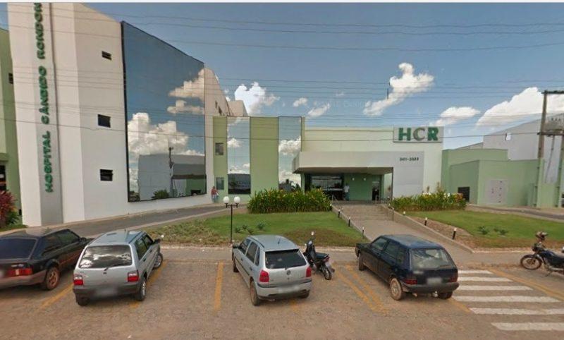 Por causa da superlotação, HCR de Ji Paraná suspende atendimento