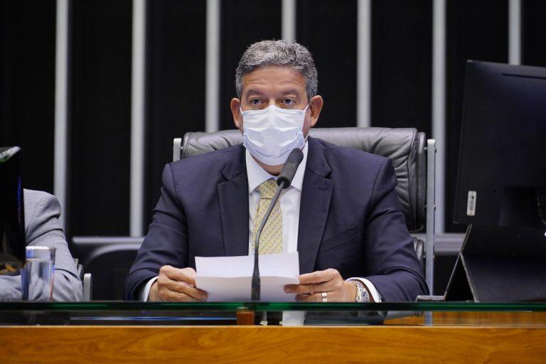 Recado dado por Lira: acabou a tolerância com Bolsonaro