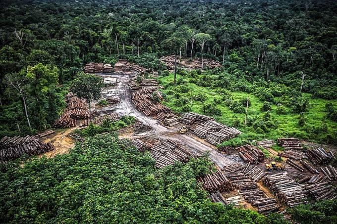 Cidades que mais contribuem para aquecimento global estão na Amazônia