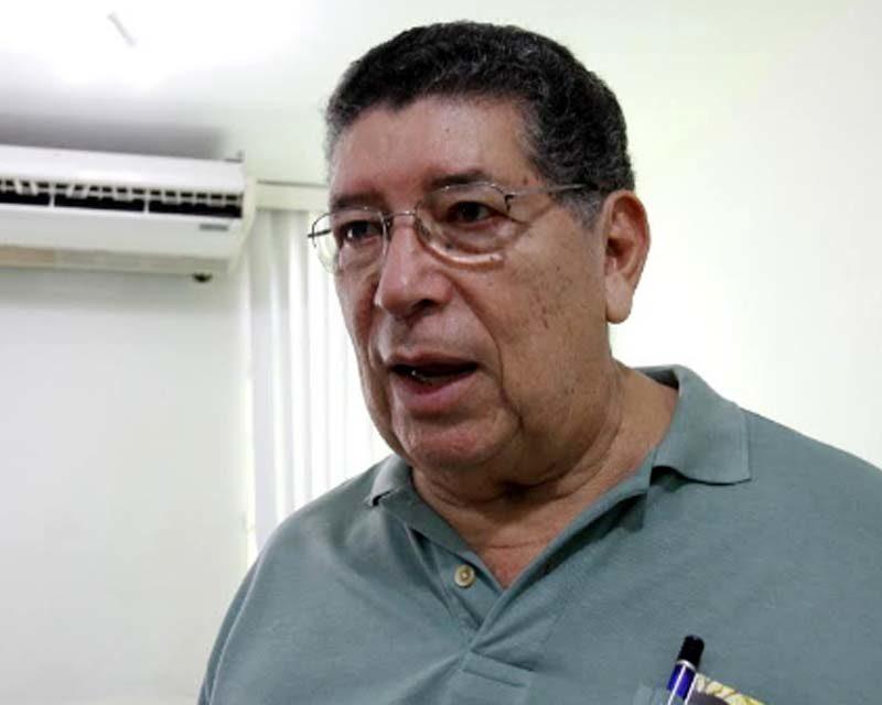 Morre o ex-deputado e comunicador Osmar Vilhena