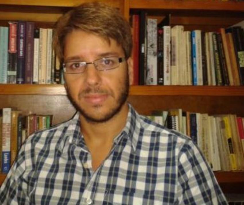 """""""A ditadura militar foi um celeiro de corrupção"""", afirma pesquisador Pedro Campos"""