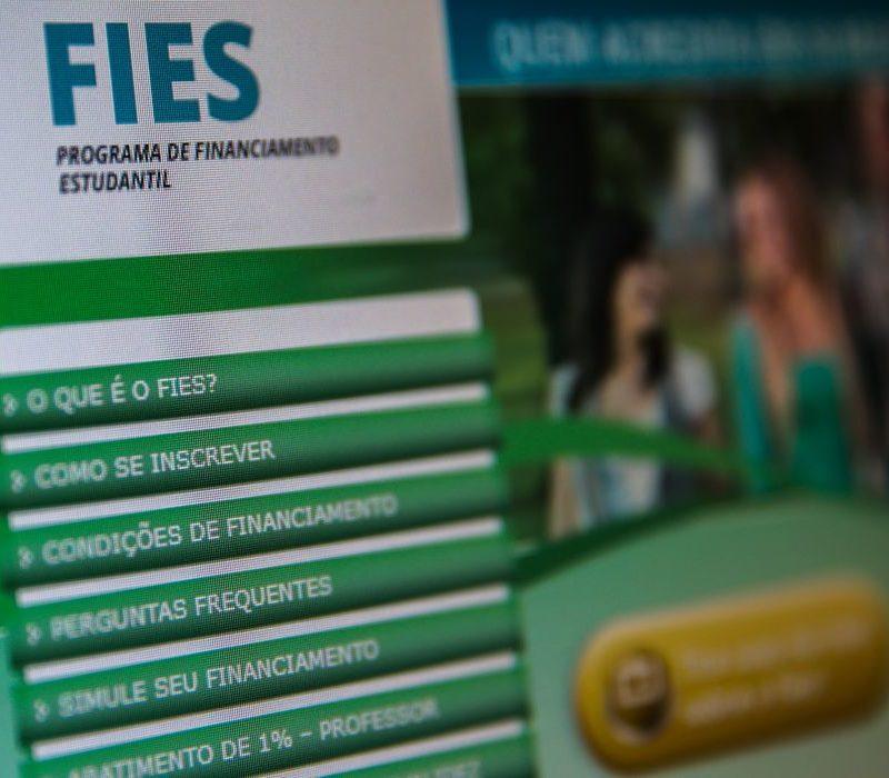 Prazo para renovação de contratos do FIES e prorrogado