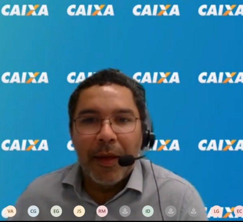 Caixa Econômica acena com assistência técnica e crédito para municípios de Rondônia