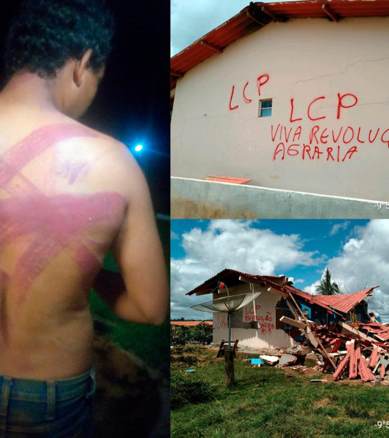 Força Nacional irá atuar nas invasões de terra em Rondônia