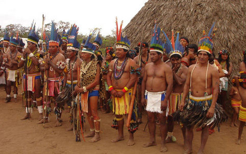 Cancelamento de 87 registros de imóveis em Terra Indígena Karipuna, em RO, é solicitado pelo MPF