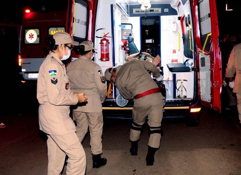 """Na 4ª noite da """"Operação Prevenção"""", equipes constatam cumprimento de decreto estadual"""