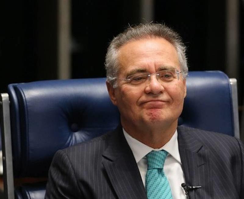 Justiça Federal do DF barra Renan da relatoria da CPI da Covid
